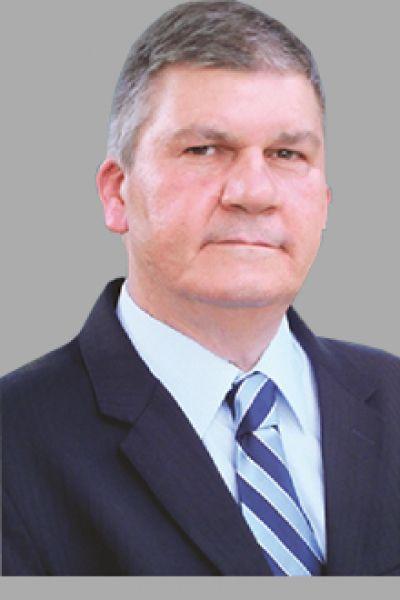 Dr. Pedro Paulo Fabri