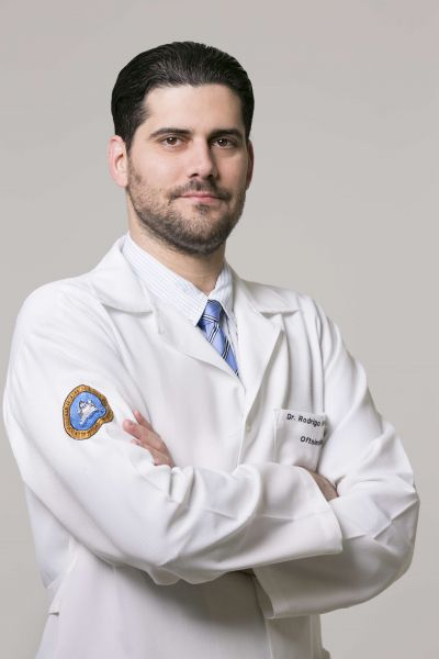 Dr. Rodrigo Fabri Berbel